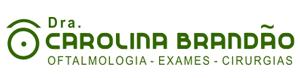 Dra. Carolina Brandão Logo