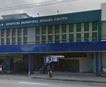 Hospital Municipal Miguel Couto