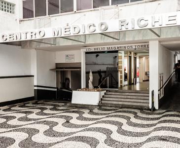 Oftalmologia Botafogo