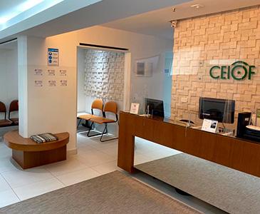 CEIOF Centro de Investigações Oftalmológicas Ltda.